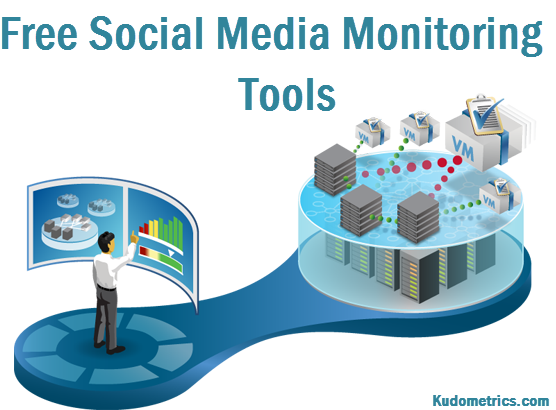 Socialmedia Monitoring Tools 10 Free Social Media Monitoring Tools