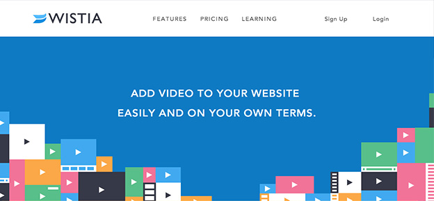 flat web design Top 10 Web Design Trends For 2014