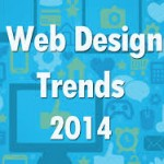 Top 10 Web Design Trends for 2014