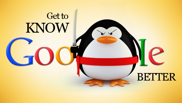 How To Get Traffic From Google After Penguin Update