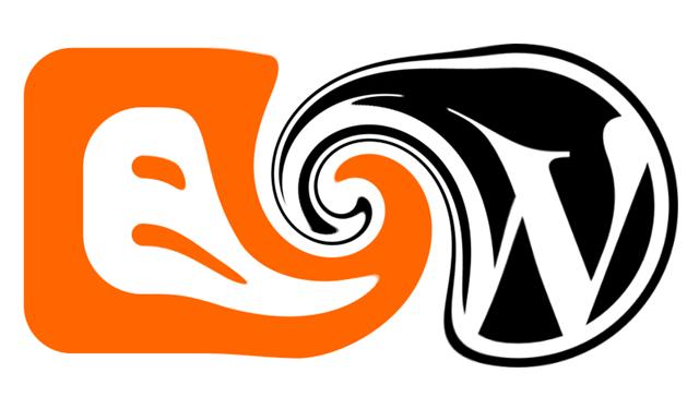 Advantages Of WordPress Over Blogger