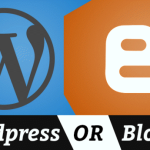 Why Should You Move From Blogger To Self-Hosted WordPress Today?