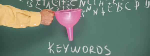 Semantic Keyword Research
