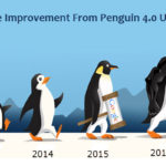 Positive Improvement From Penguin 4.0 Updates
