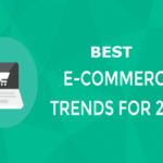 Best E-commerce Trends One Should Consider In 2017