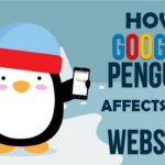 How Google Penguin Updates Affects The Website